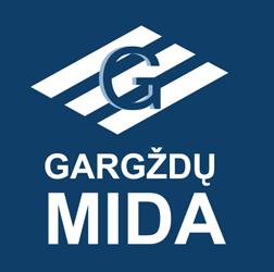 logo producenta gontów mida