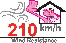 Duration Owens Corning odporny na wiatr do 210 km/h