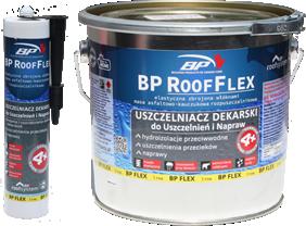 Szpachla DEKARSKA BP RoofFLEX