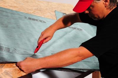 Podkład: kluczowy element każdego systemu dachowego
