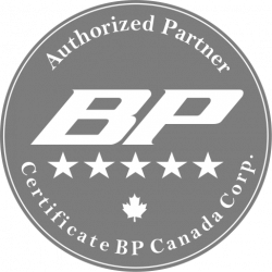 Autoryzowany Partner BP Canada
