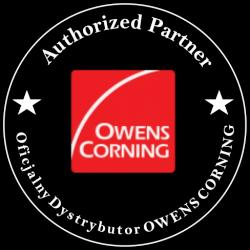 Oficjalny Dystrybutor Owens Corning
