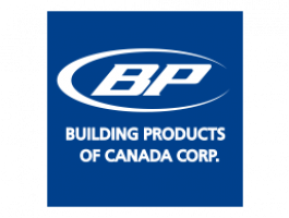Logo BP Bulding Products of Canada Corp.