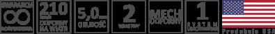 ocena gontu bitumicznego GAF Timberline